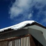 大雪のち晴れ