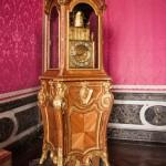 ベルサイユ宮殿の調度品