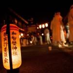 和智埜神社祭礼2012