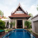 タイの5つ星ホテル・バンヤンツリー・プーケット