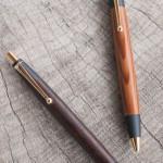 サーモウッドのペン
