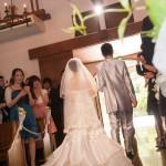 従弟の結婚式に参列してきました