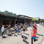 妻籠健康マラソン大会・2014