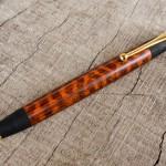 スネークウッドのペン