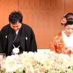 嫁日記:結婚式 披露宴のお話