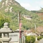 嫁日記:太郎坊宮へ行く