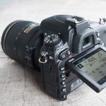 NikonのD750を購入しました
