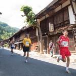 妻籠健康マラソン大会・2015