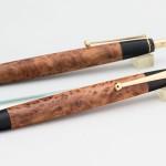 ジャイアントセコイアバールのペン