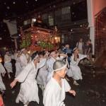 和智埜神社祭礼2015
