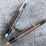 神代クリ杢のペン